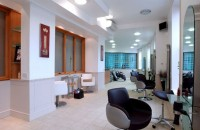 Beauty Salon Photography